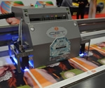 CET UV LED Printing