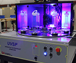 Systematic Automation 360° UV Curing to Replace Oven